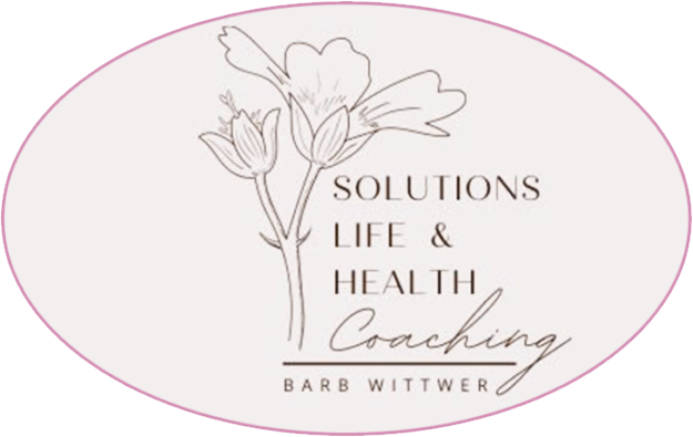Solutions Life Coach